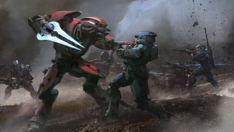 ​The 'Halo: Reach' PC Test Has Leaked But You Risk A Ban If You Play