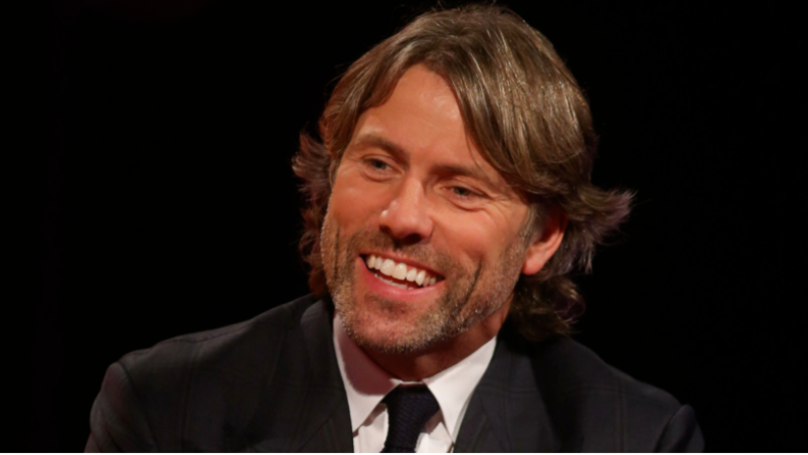 John Bishop Gives Amazing Speech On Embracing Gay Children 'For Who They Are'