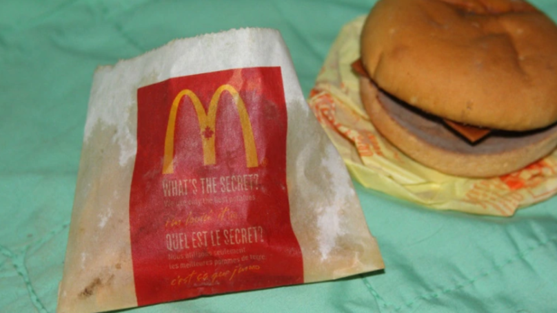 ​Anyone Fancy Paying $29.99 For A Six Year Old McDonald's Meal?