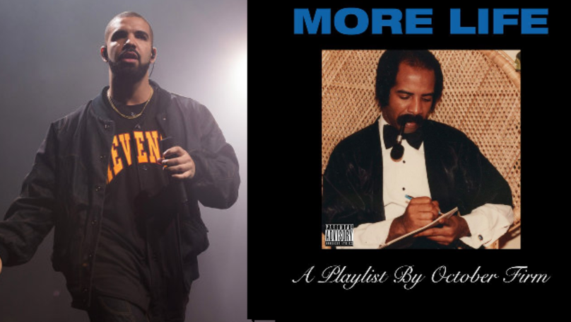 Drake Is Officially The Undisputed King Of Online Streaming