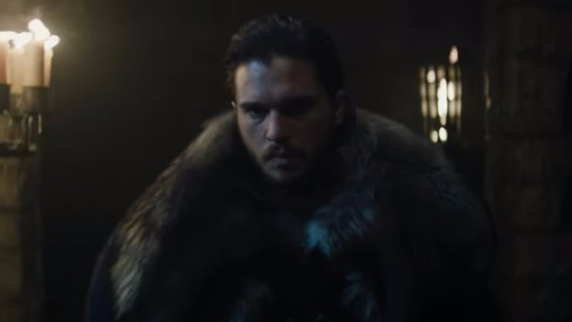 The First Trailer For The Next Season Of 'Game Of Thrones' Has Dropped