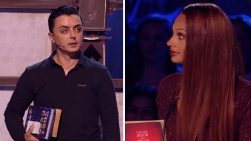 Britain's Got Talent Fans 'Expose' Marc Spelmann's Act