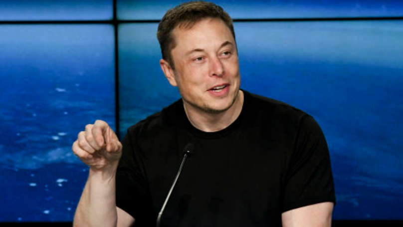 Elon Musk Is Worth $20.9 Billion But There's One Thing He Can't Get - A Girlfriend