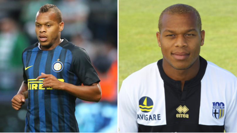 Predicting Jonathan Biabiany's Next Career Move Couldn't Be Easier