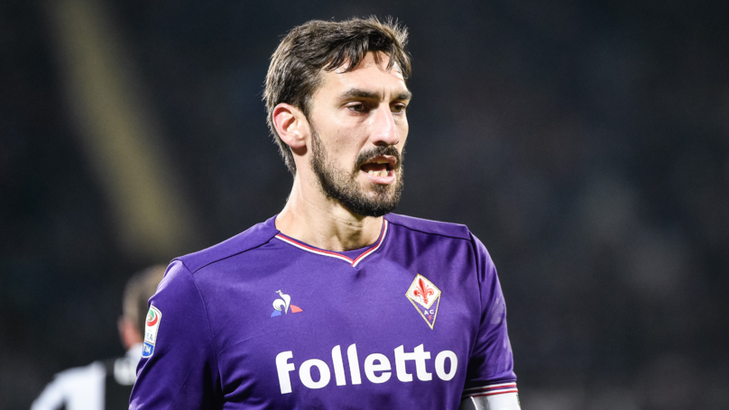 Davide Astori's Teammate Posts Heart Breaking Message Following Captain's Death