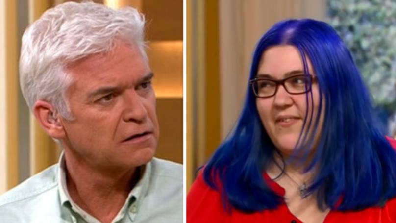 WATCH: This Morning Fans Praise Polyamorous Guest For Controversial Outlook On Love
