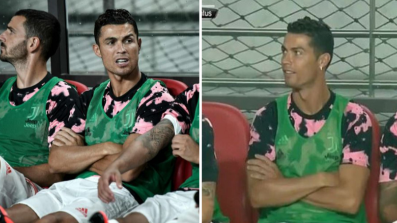 More Than 2,000 South Korean Fans To Sue After Cristiano Ronaldo No-Show In Friendly