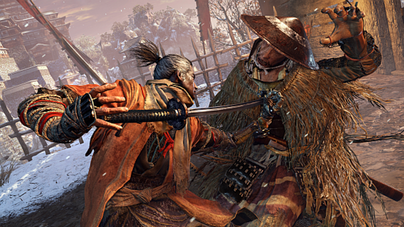 The Toughest Boss For 'Sekiro' Players On PC Is Save Data Corruption