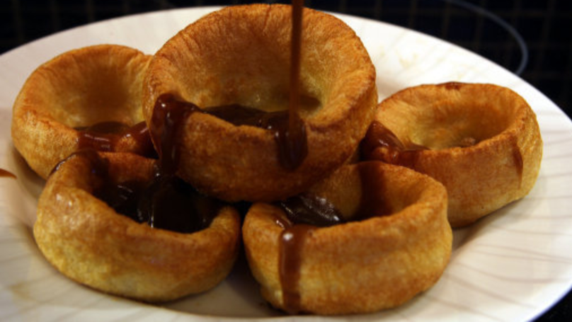 A Bar In Leeds Is Looking For A Yorkshire Pudding Taster