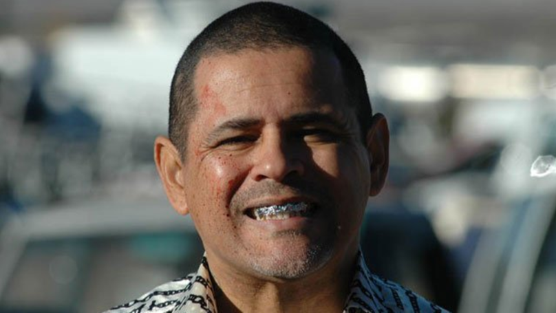 Raymond Cruz's Early Life Helped Shape 'Breaking Bad' Character Tuco