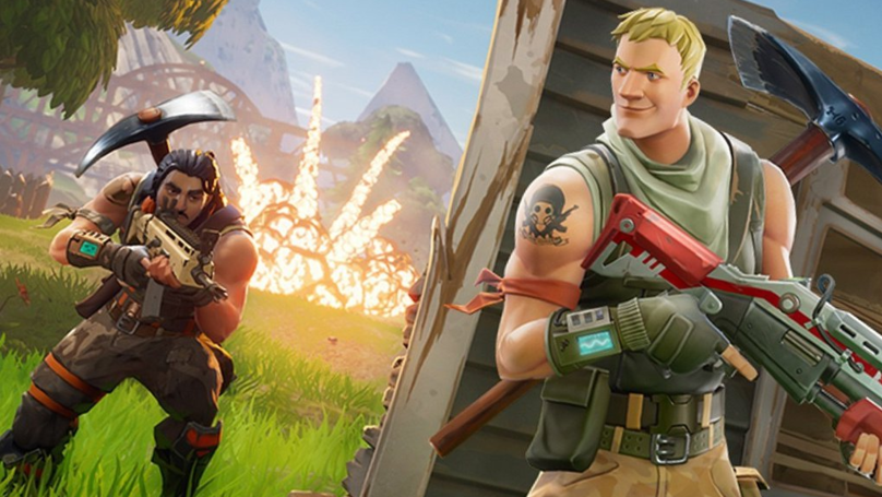 Petitions Call For 'Addictive' Video Game 'Fortnite' To Be Banned