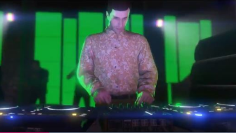 Dixon Is The Next DJ Added Into 'GTA V' After Hours DLC, And He's Up For Hire Now