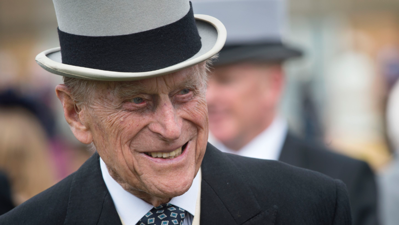Prince Philip Has Left Hospital And Returned Home  | LADbible