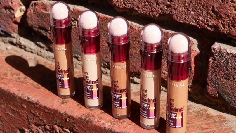 Maybelline's Instant Anti-Age Eraser Concealer Makes Amazon's Beauty Best-Seller List