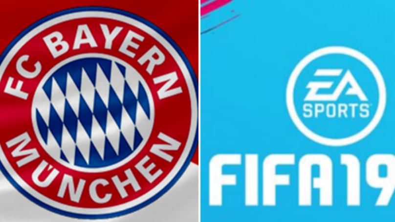 Bayern Munich Midfielder Is One Of The Hidden Gems On FIFA 19
