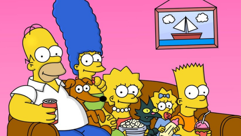 Did 'The Simpsons' Just Predict Another Celebrity Death?