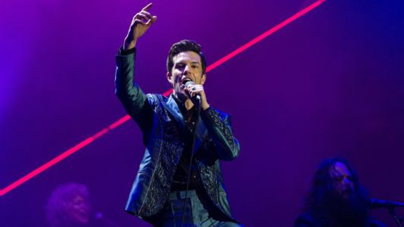 Mr Brightside At Glastonbury Brings Back Memories Of Youthful Nights Out