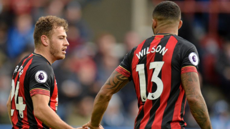 Ryan Fraser And Callum Wilson Are First Pair To Combine For 11 Premier League Goals In A Season