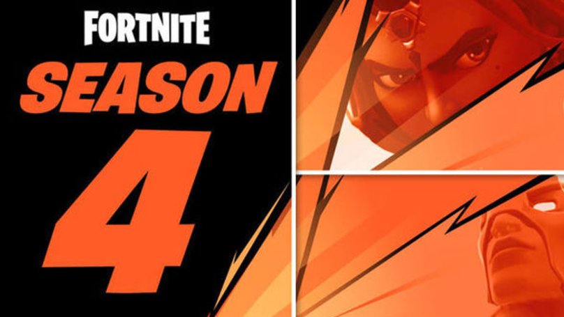 'Fortnite' Season 4 Is Here And The World Has Changed Forever