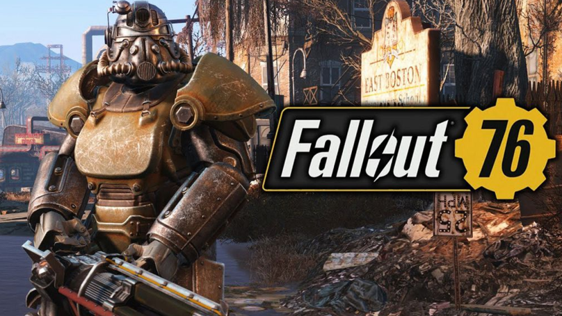 Bethesda Confirms That It Will Not Make 'Fallout 76' Free To Play