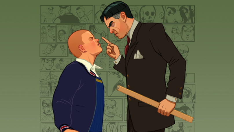 It Looks Like There Could Finally Be A Sequel To The 'Bully' Video Game
