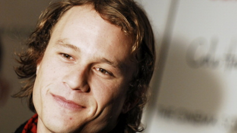 Heath Ledger's Father Reveals Details About Months Leading Up To His Son's Tragic Death