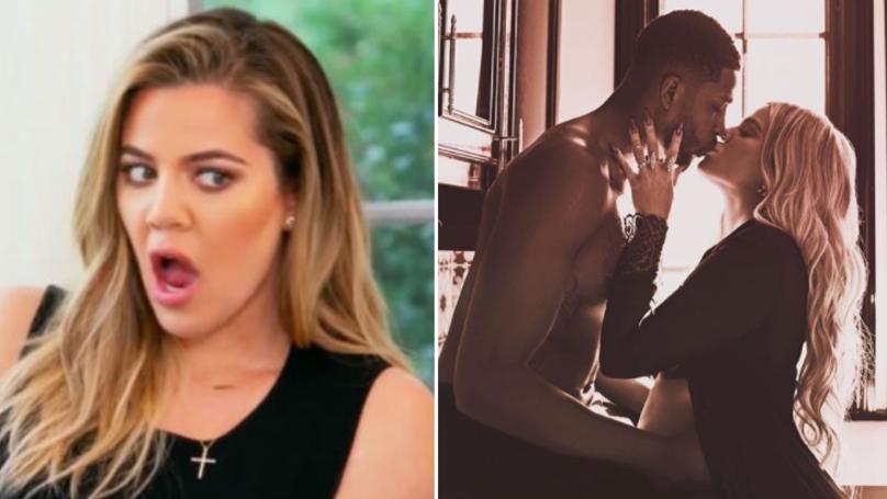 Fans Blast Khloe Kardashian's Baby Name After Kris Jenner Reveals True Meaning