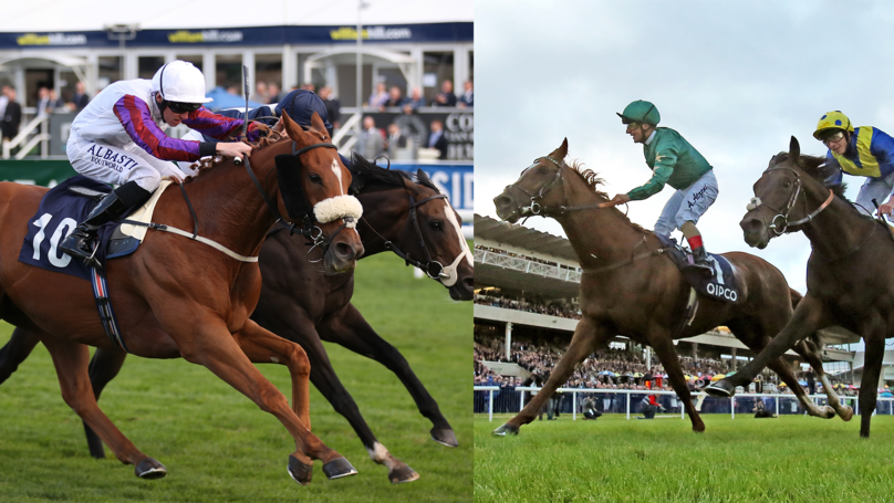 St Leger And Irish Champion Stakes Previews