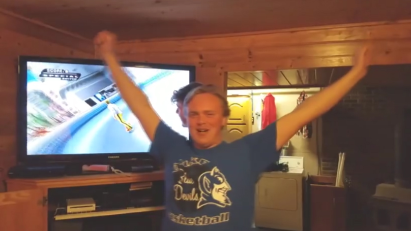 Two 'Tony Hawk's Underground' Fans Score 1,000,000 In Single Grind