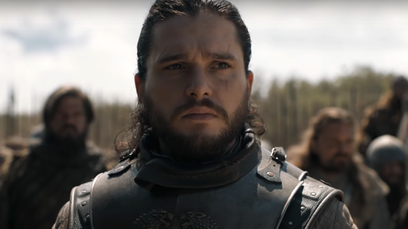 Game Of Thrones Fans Think Jon Snow Will Die In The Last Episode
