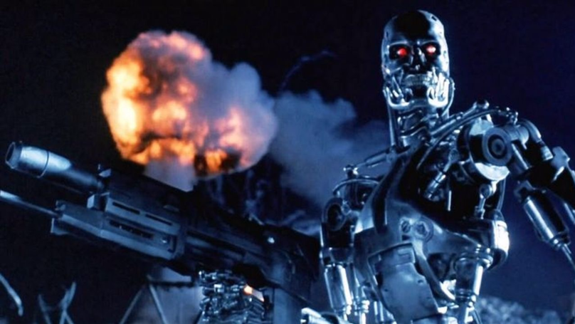 Elon Musk Believes That Robots Will Bring About The End Of The World