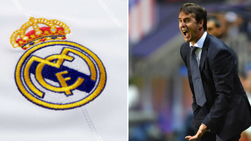 Real Madrid Told To Pay £107 Million Release Clause For Striker