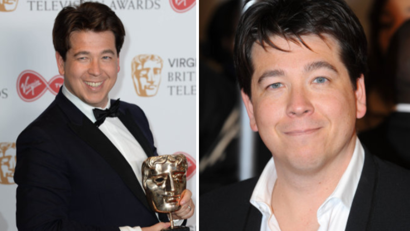 Michael McIntyre Robbed By Men On Moped Armed With Hammers
