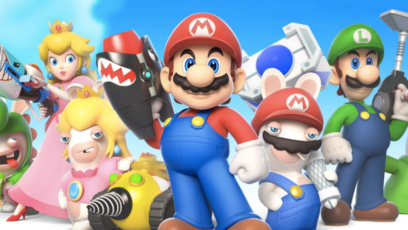 There Are Some Big Savings On The Nintendo eShop Right Now