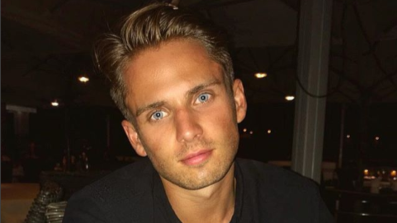 ​Love Island's Charlie Brake Goes 'Instagram Official' With New Girlfriend