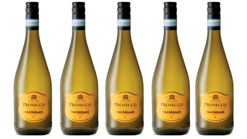 Aldi's Selling Bottles Of Prosecco For Just £3.99 Each