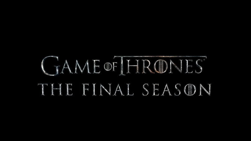 Game Of Thrones Is LADbible Readers' Most Anticipated Release Of 2019