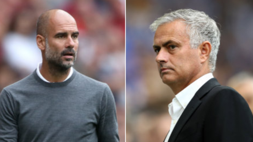 Manchester City And Manchester United Set For Transfer Tug-Of-War
