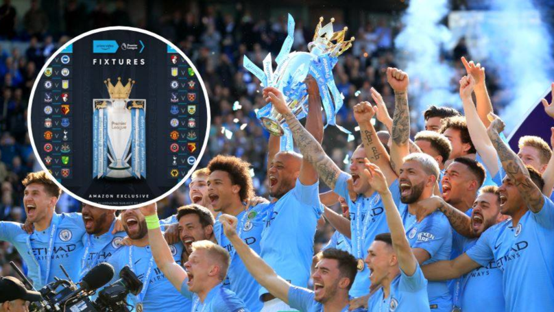 Amazon Have Confirmed Which Premier League Games They'll Show