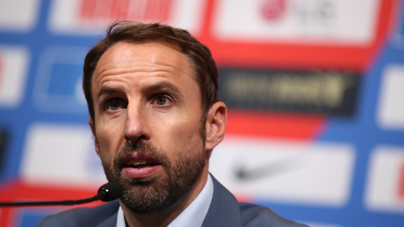 Southgate Set To Make Shock Welbeck Replacement