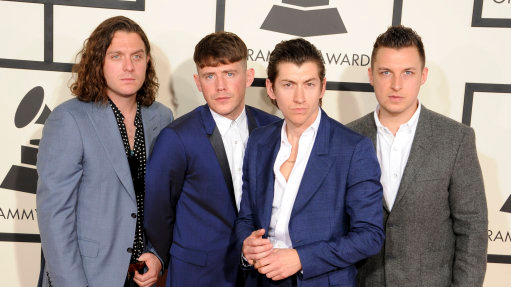 Arctic Monkeys Announce Their First 2018 Tour Date... And Tease More