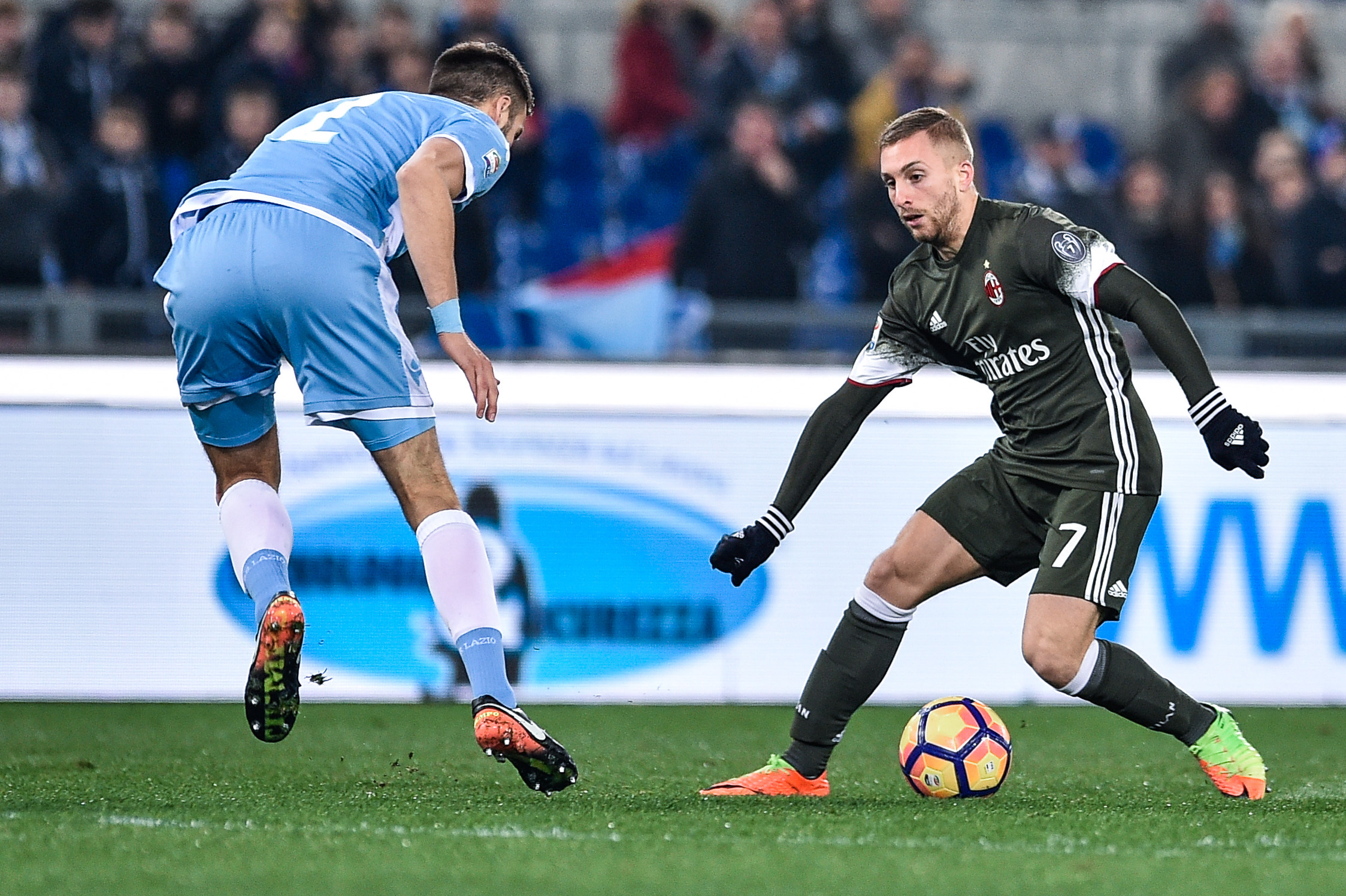 Gerard Deulofeu becomes Watford's first signing of January window