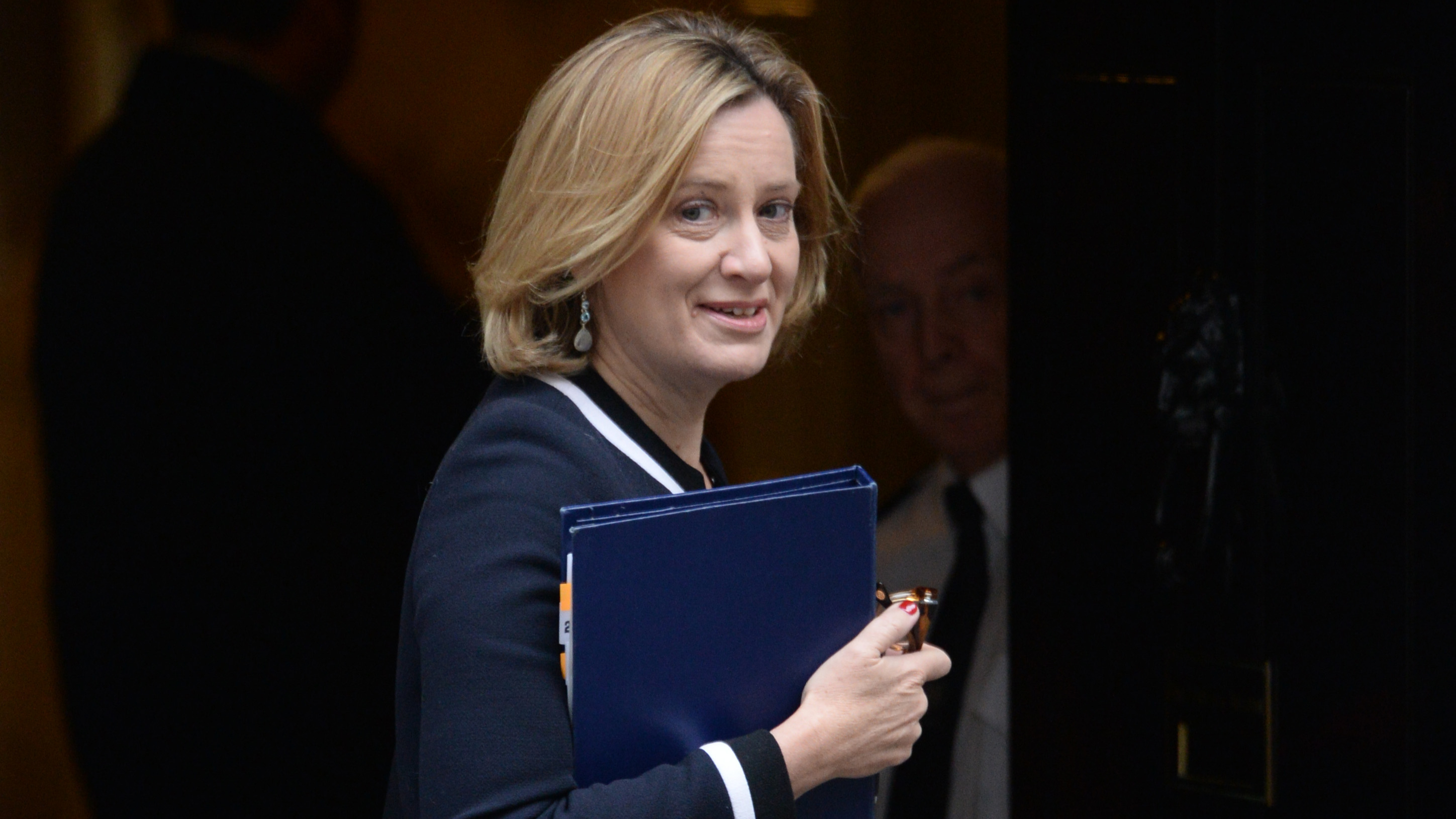Home Secretary Announces New Consultation To Tackle Domestic Abuse