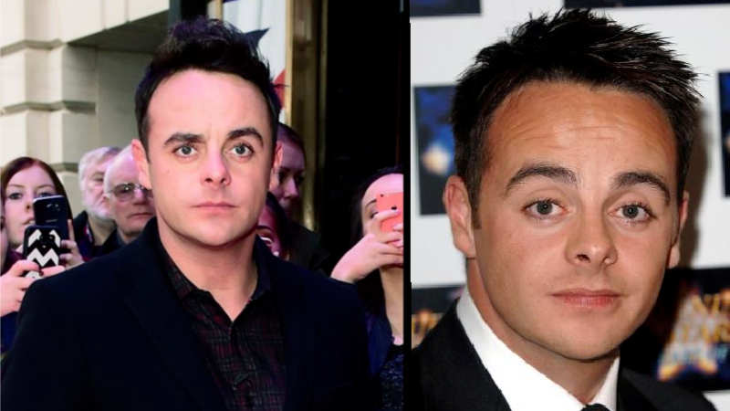 Ant McPartlin Reveals How Painkiller Addiction Almost Killed Him