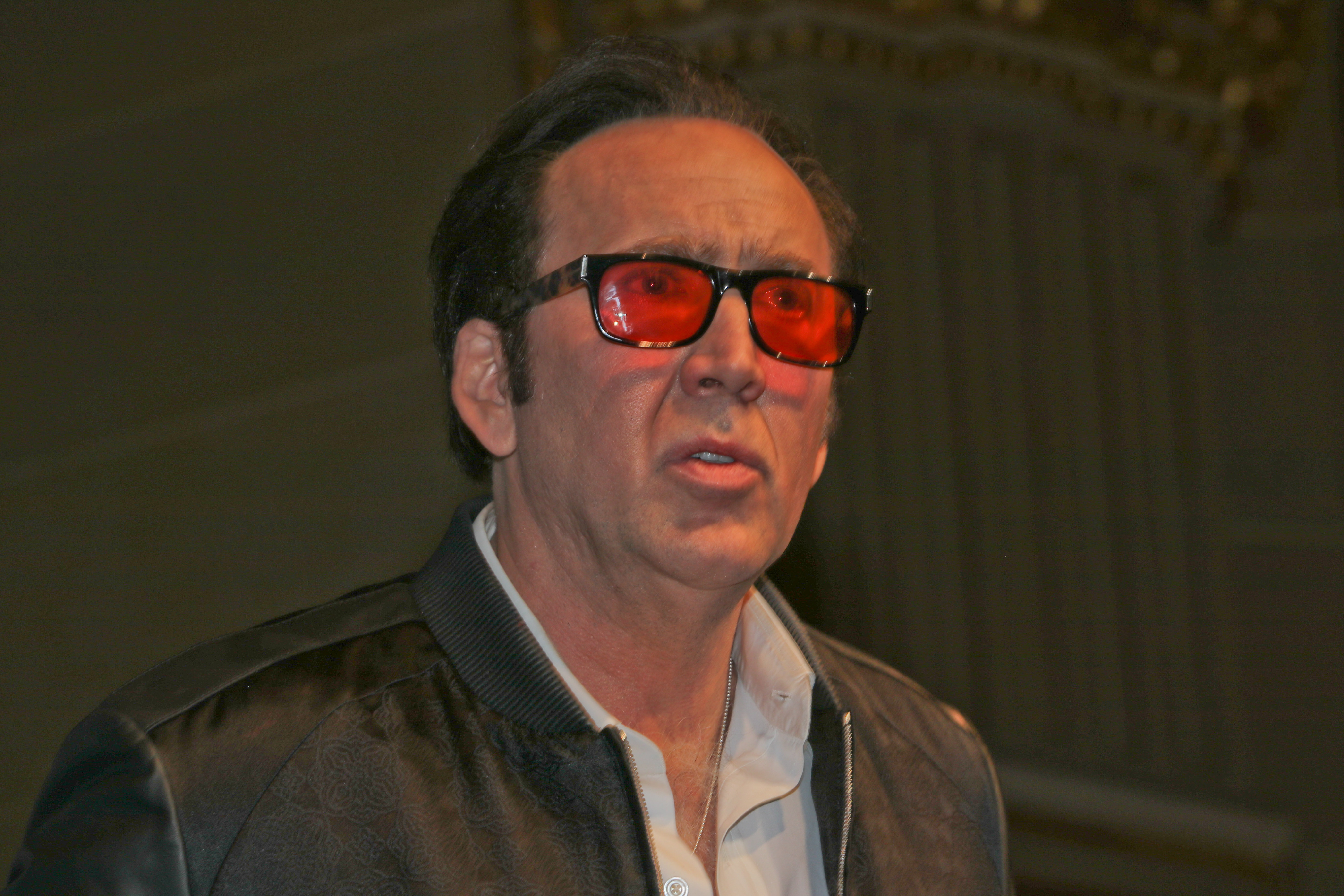 nicolas cage - photo #25