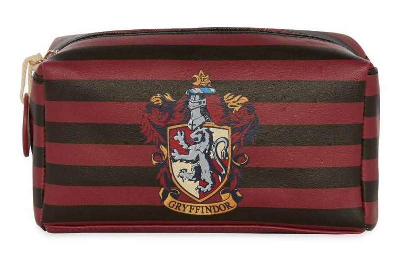 Primark Gryffindor Makeup Bag