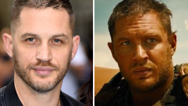 Tom Hardy Confirms It Was 'Always The Plan' To Make More 'Mad Max'