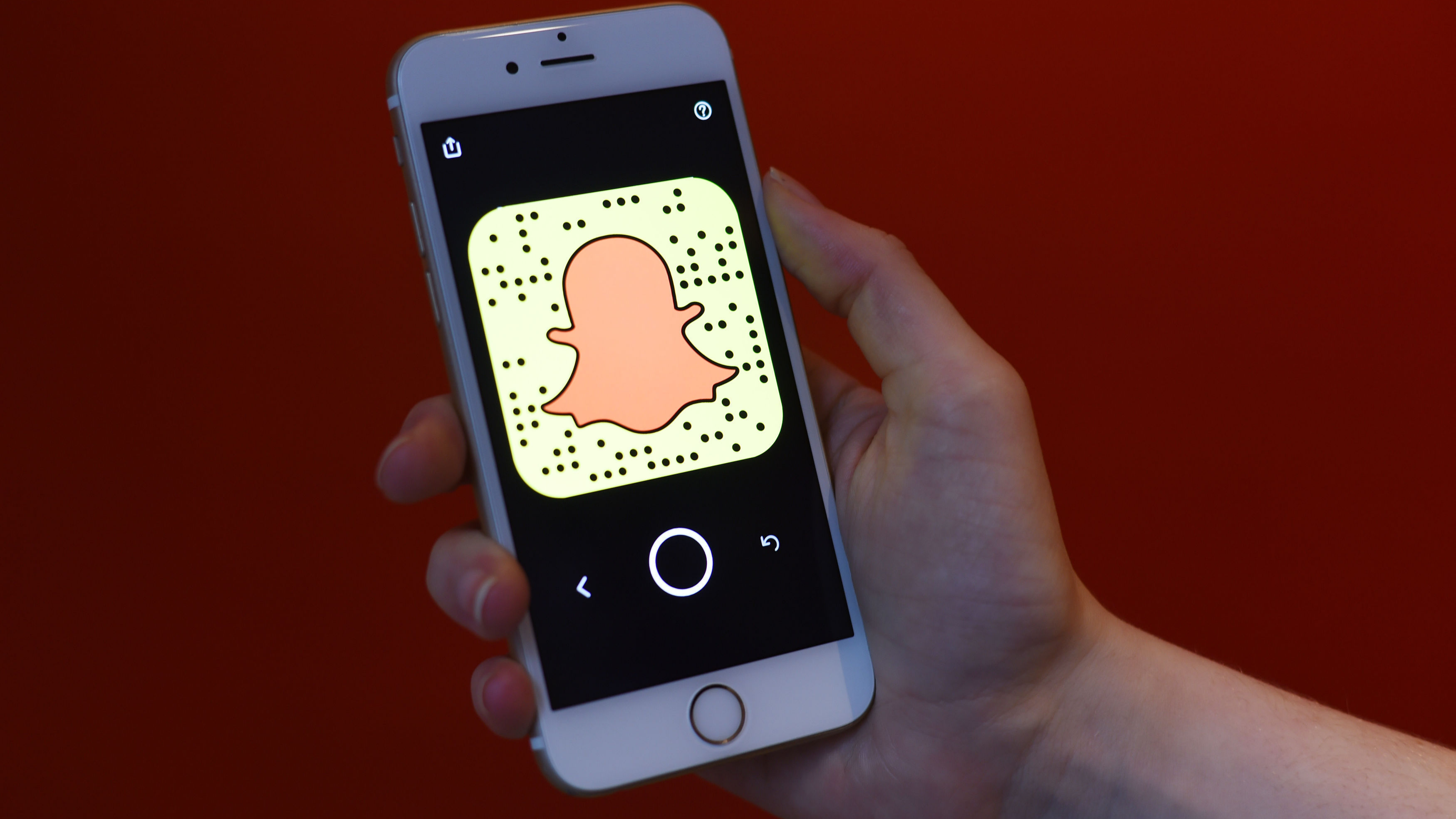 Guy Who Sold Company To Snapchat For $54M Hasn't Touched It