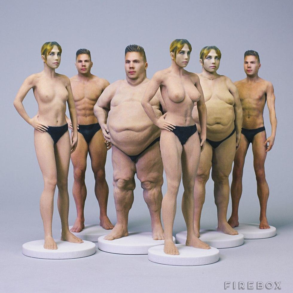 Mythbusters scottie chapman nudes
