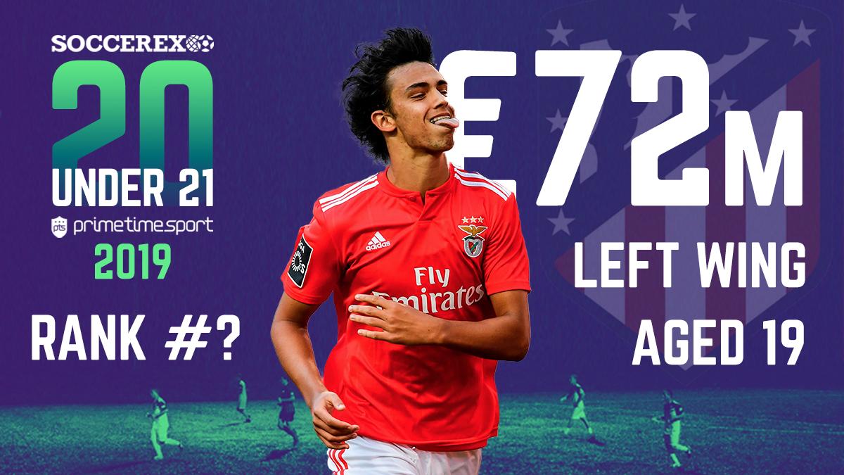 Credit: Soccerex/Prime Time Sport